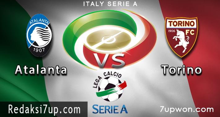 Prediksi Pertandingan Atalanta vs Torino 06 Februari 2021 ...